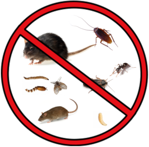 Biological Pest Control at the Source